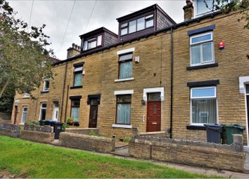 4 bed terraced house for sale in Winston Terrace, Bradford BD7