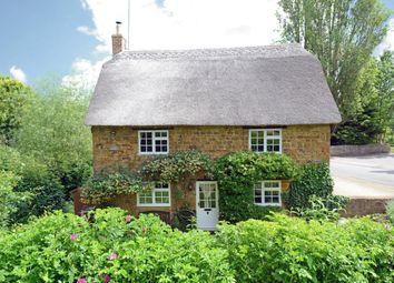 Thumbnail 3 bed cottage to rent in Old Bridge Road, Bloxham, Banbury