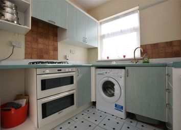Thumbnail 1 bed flat to rent in Aldbury Avenue, Wembley
