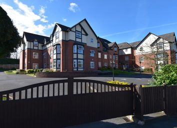 Thumbnail 2 bed flat for sale in Lyttleton Court, Droitwich