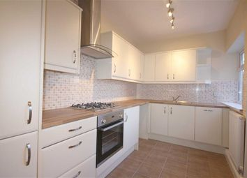 Thumbnail 2 bed terraced house to rent in George Street, Chester-Le-Street, Co Durham