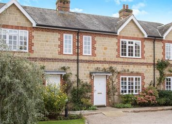 Thumbnail 2 bed terraced house for sale in Midhurst, West Sussex, .
