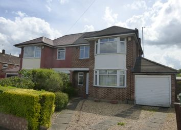 Thumbnail 3 bedroom semi-detached house for sale in Brooklands Park, Gloucester
