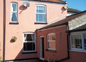 Thumbnail 3 bed terraced house to rent in High Street, Kessingland, Lowestoft