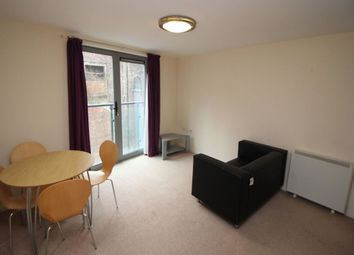 Thumbnail 1 bed flat to rent in Hanover Street, Newcastle Upon Tyne