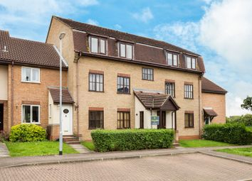 Thumbnail 2 bedroom flat for sale in Dart Close, St. Ives, Cambridgeshire