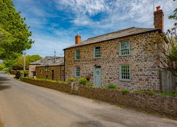 Thumbnail 6 bed barn conversion for sale in Bude