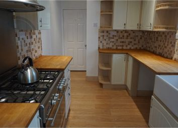 Thumbnail 2 bed terraced house to rent in Lower Kenyon Street, Doncaster