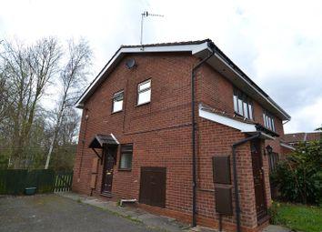 Thumbnail 1 bed maisonette to rent in Raddlebarn Farm Drive, Selly Oak, Birmingham