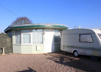 Thumbnail 1 bed detached bungalow for sale in Camber Drive, Pevensey Bay, Pevensey