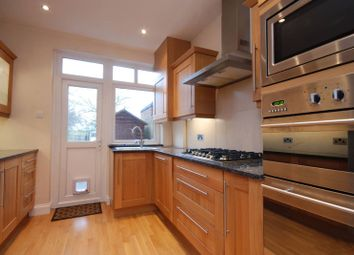 Thumbnail 3 bed property to rent in Leafield Road, Merton