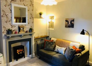 Thumbnail 3 bed end terrace house for sale in Basford Road, Nottingham