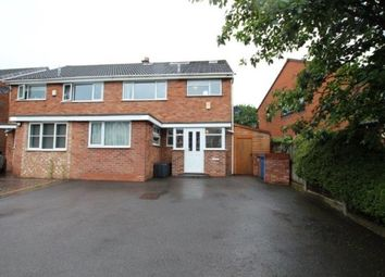 Thumbnail 4 bed property to rent in Shortbutts Lane, Lichfield