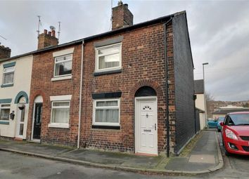 Thumbnail 2 bed end terrace house for sale in Nelson Buildings, Kidsgrove, Stoke-On-Trent