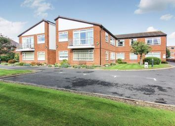 Thumbnail 2 bed flat for sale in St Annes Road East, Lytham St Annes, Lancashire, England
