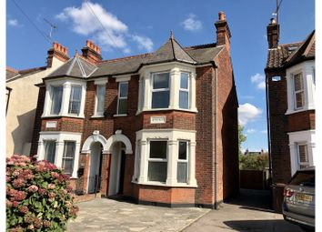 Thumbnail 3 bed semi-detached house to rent in Ongar Road, Brentwood