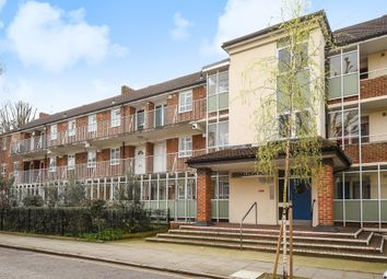 Thumbnail 1 bedroom flat for sale in Stoneleigh Place, London