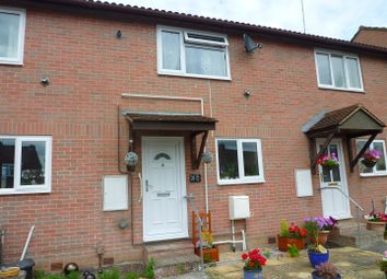 Thumbnail 2 bed terraced house for sale in Innox Mill Close, Trowbridge