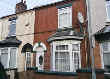 Thumbnail 1 bed flat to rent in West End Avenue, Doncaster
