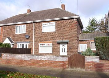 Thumbnail 2 bed property for sale in Morpeth Road, Guidepost, Choppington