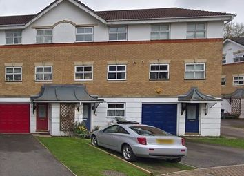 Thumbnail 4 bed town house for sale in Montana Gardens, London