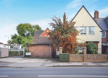 Thumbnail 3 bed property for sale in Grand Drive, London