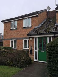 Thumbnail 2 bed flat to rent in Frensham Close, Southhall