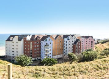 Thumbnail 1 bed flat for sale in Honeycombe Chine, Boscombe, Bournemouth