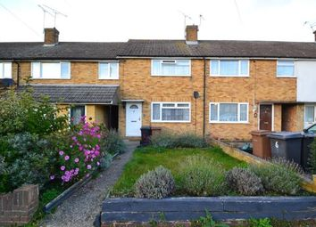 Thumbnail 2 bed terraced house for sale in Chelmsford, Essex