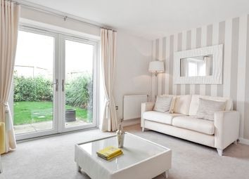"Thumbnail 3 bedroom property for sale in ""The Beech"" at Fletcher Way, Peterborough"