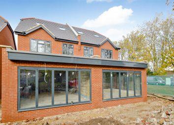 Thumbnail 4 bed semi-detached house for sale in Maidstone Road, Rainham, Gillingham