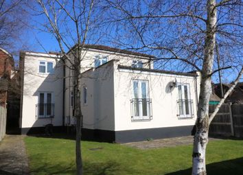 Thumbnail 2 bed flat for sale in Victoria Street, Englefield Green