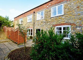 Thumbnail 3 bedroom terraced house for sale in Priestlands Lane, Sherborne