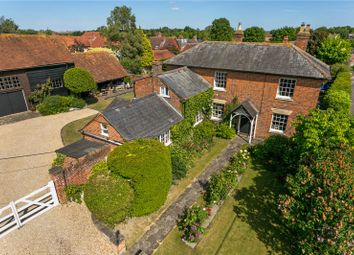 Thumbnail 5 bed detached house for sale in Jennings Lane, Harwell, Didcot, Oxfordshire