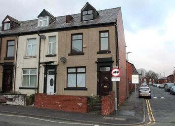 Thumbnail 4 bed terraced house for sale in Edenfield Road, Rochdale