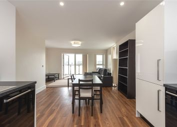 Thumbnail 2 bedroom flat for sale in Loudoun Road, London