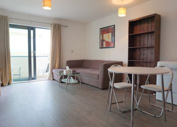 Thumbnail 1 bed flat to rent in The Lockhouse, Oval Road, Camden / Primrose Hill