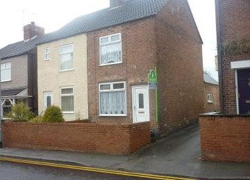 Thumbnail 2 bed cottage to rent in Newdigate Street, Kimberley