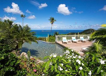Thumbnail 3 bed property for sale in Lurin, St Barts