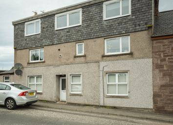 Thumbnail 2 bed flat to rent in Montrose Street, Brechin, Angus