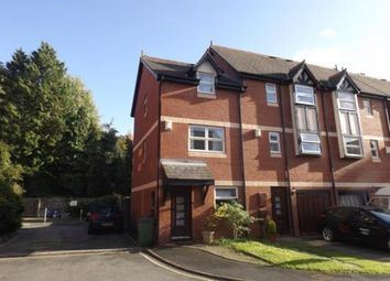 Thumbnail 3 bed town house to rent in Colleton Mews, St. Leonards, Exeter