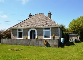 Thumbnail 3 bed detached house for sale in Halvasso, Penryn