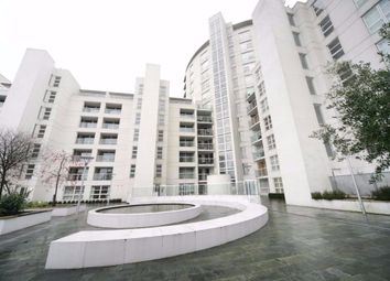Thumbnail 2 bed flat to rent in Aurora Building, Canary Wharf / Docklands