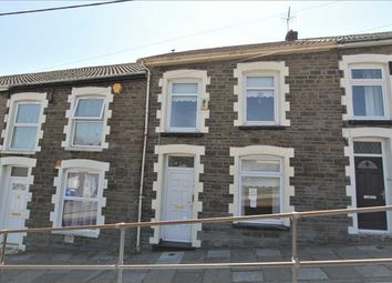 3 bed terraced house for sale in Station Street, Tonypandy CF40