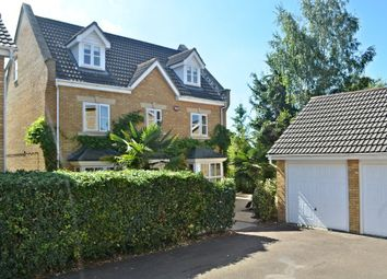 Thumbnail 5 bed detached house for sale in Holywell Close, Farnborough, Orpington