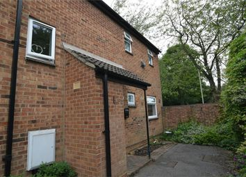Thumbnail 3 bed end terrace house for sale in Oulton Road, Old Catton, Norwich, Norfolk
