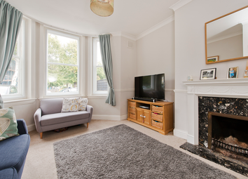 Thumbnail 2 bed flat for sale in Hither Green, Hither Green