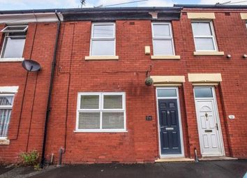 Thumbnail 3 bed terraced house for sale in Dunkirk Lane, Leyland, Lancashire, .