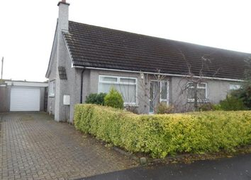 Thumbnail 2 bed semi-detached house to rent in Skene Street, Broughty Ferry, Dundee
