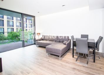Thumbnail 1 bedroom flat to rent in Cashmere House, 37 Leman Street, Aldgate